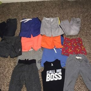 Nike Other - Bundle deal (Boys clothing)